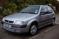 Picture of 2000 Citroen Saxo, exterior