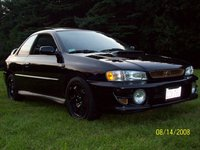 Picture of 1997 Subaru Impreza 2 Dr Brighton AWD Coupe, exterior, gallery_worthy