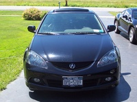 2006 Acura RSX Type-S picture, exterior