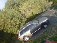 Picture of 2003 Audi Allroad Quattro 4 Dr Turbo AWD Wagon, exterior