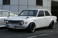 1969 Datsun 510 Picture Gallery
