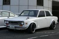 1969 Datsun 510 Overview