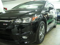 Picture of 2007 Honda Stream, exterior