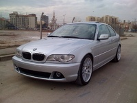 2004 BMW 3 Series 330Ci, 2004 BMW 330 330ci picture, exterior