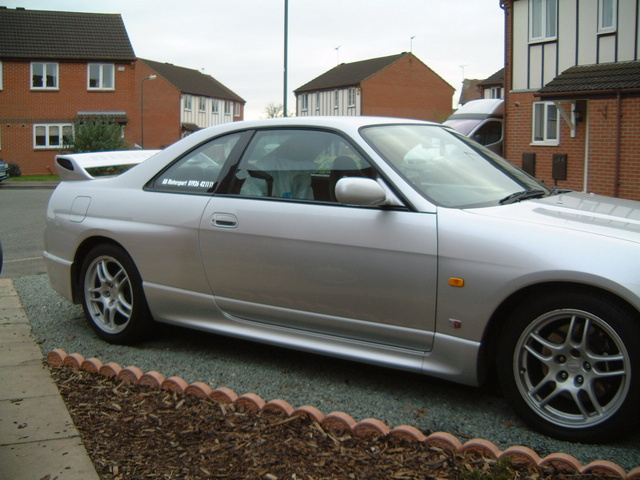 Picture of 1997 Nissan Skyline, exterior, gallery_worthy