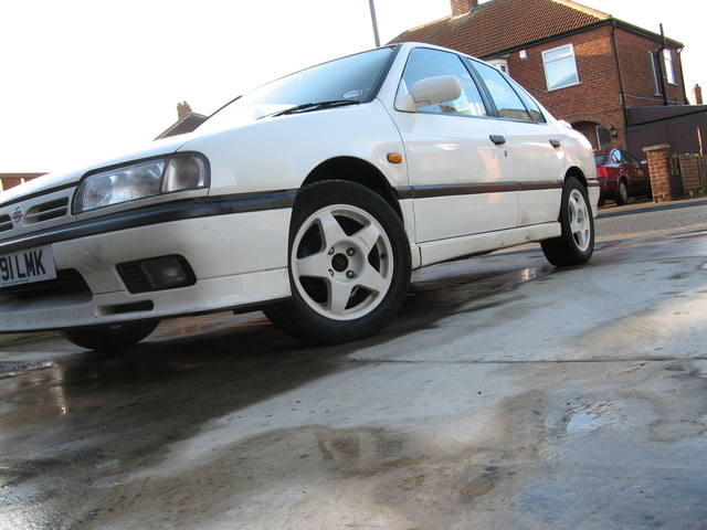 Picture of 1992 Nissan Primera