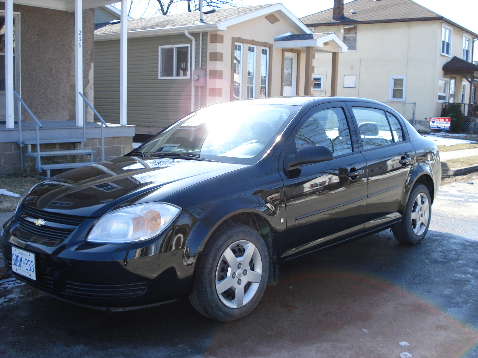 Chevrolet Cobalt Questions Chevy Ss Supercharged Used 2006 Wiring Harness
