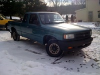 1994 Mazda B-Series Pickup Picture Gallery