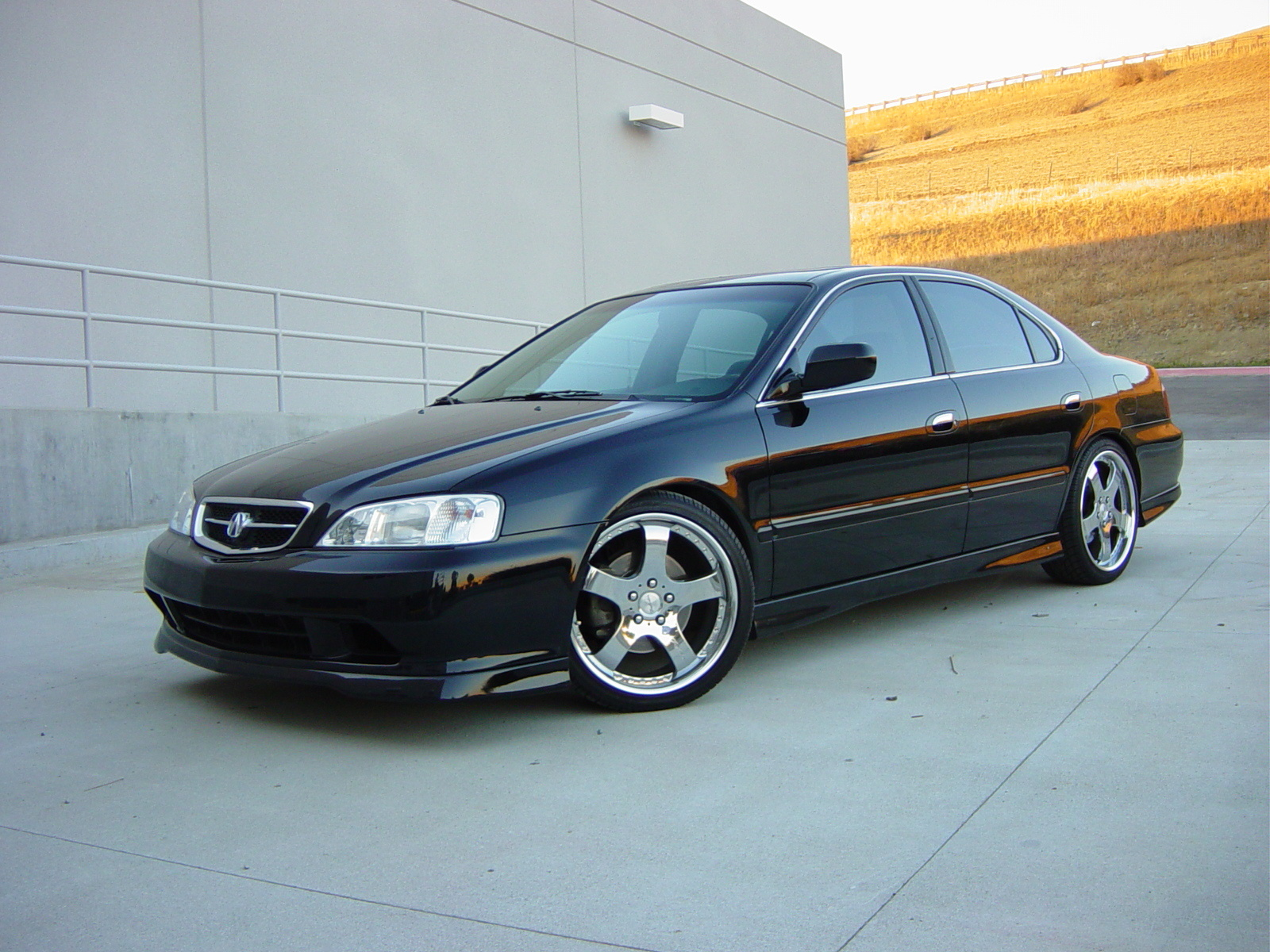 Acura TL Overview CarGurus - Are acura tl good cars