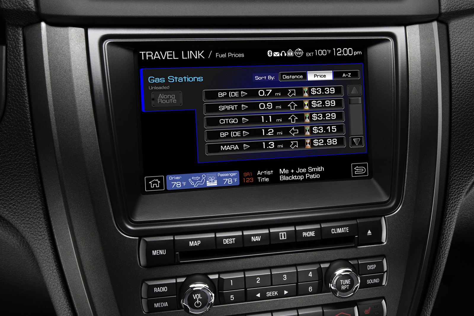 2010 Ford Fusion, Sirius Travel Link , manufacturer, interior