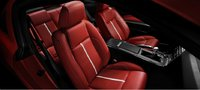 2010 Ford Mustang, seating   , interior, manufacturer