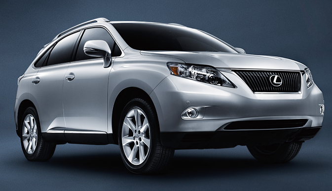 2013 lexus rx 350 detailed pricing and specifications html autos weblog. Black Bedroom Furniture Sets. Home Design Ideas