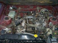 Picture of 1979 Toyota Supra, engine