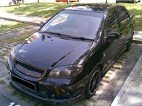 Picture of 2005 Toyota Vios, exterior, gallery_worthy