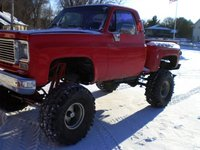 Picture of 1977 Chevrolet C/K 10, exterior, gallery_worthy
