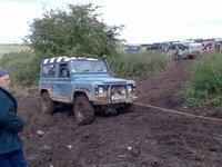 1994 Land Rover Defender Overview