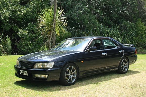 1997 Nissan Laurel - Pictures - CarGurus: http://cargurus.com/cars/1997-nissan-laurel-pictures-c19571