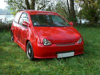 Picture of 1993 Renault Twingo, exterior, gallery_worthy