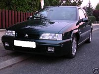 Picture of 1993 Citroen ZX, exterior