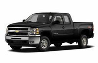 Picture of 2008 Chevrolet Silverado 2500HD LTZ Extended Cab RWD, exterior, gallery_worthy