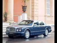 Picture of 2008 Bentley Arnage R, exterior, gallery_worthy
