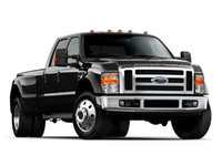 2009 Ford F-450 Super Duty Overview