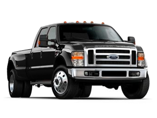 2009 Ford F-450 Super Duty XLT Crew Cab 4WD picture