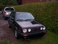 Picture of 1992 Volkswagen GTI Base, exterior, gallery_worthy