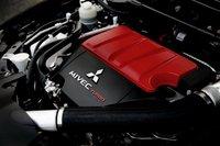Picture of 2009 Mitsubishi Lancer ES Sport, engine, manufacturer