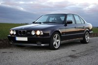 Picture of 1993 BMW M5 Base, exterior