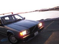 Picture of 1985 Volvo 740, exterior