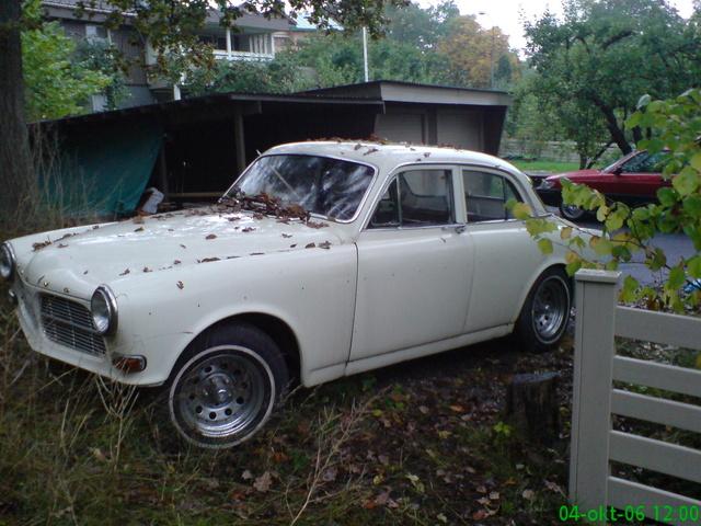 Picture of 1964 Volvo Amazon