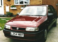 Picture of 1994 Vauxhall Cavalier, exterior