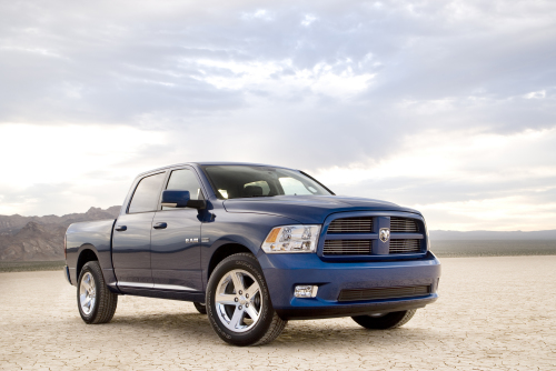 2010 Dodge Ram Lifted Pictures. Dodge : Ram 1500 SPORT 2010