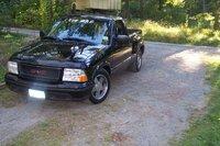 Picture of 1999 GMC Sonoma 2 Dr SLS Sport Standard Cab Stepside SB, exterior