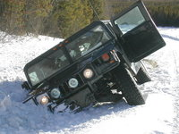 Picture of 2000 AM General Hummer 4-Door Hard Top AWD, exterior, gallery_worthy