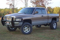 Picture of 2000 Dodge Ram 2500 4 Dr ST Extended Cab SB, exterior