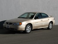 Picture of 2003 Pontiac Grand Am SE1, exterior