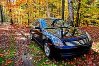 Picture of 2004 INFINITI G35 Sedan RWD, exterior, gallery_worthy