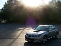 Picture of 2007 Subaru Impreza WRX Base, exterior, gallery_worthy