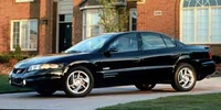 Picture of 2000 Pontiac Bonneville SSEi, exterior