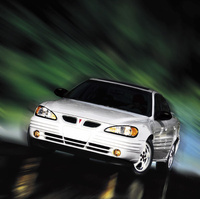 Pontiac Grand Am Overview