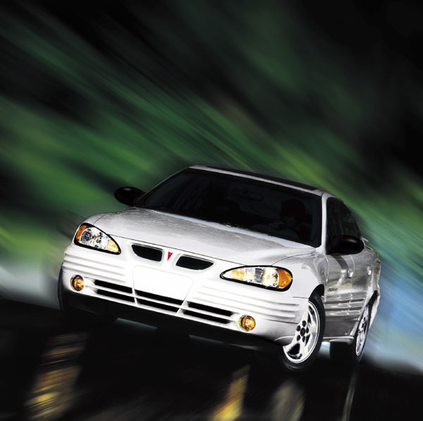 2006 Pontiac Grand Am picture, exterior