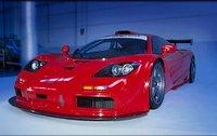 Picture of 1997 McLaren F1 GTR, exterior, gallery_worthy