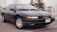 Picture of 1994 Eagle Vision 4 Dr TSi Sedan, exterior