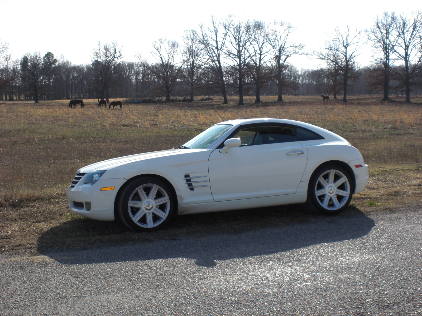 2004 chrysler crossfire exterior pictures cargurus. Cars Review. Best American Auto & Cars Review