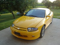 Picture of 2003 Chevrolet Cavalier LS Sport Sedan FWD, exterior, gallery_worthy
