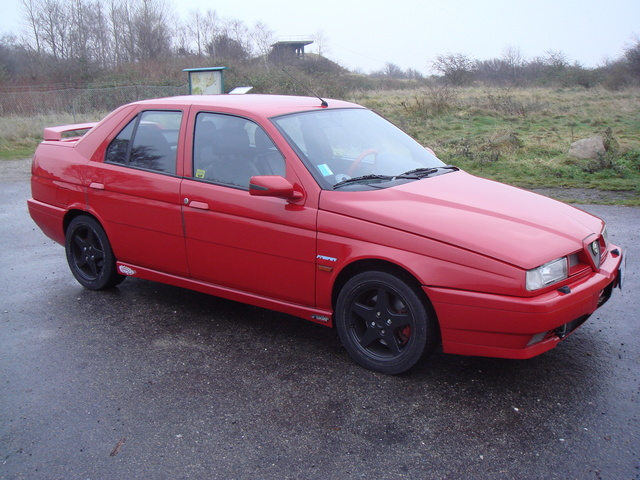 Picture of 1992 Alfa Romeo 155