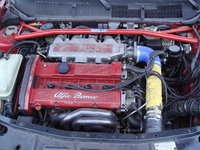 Picture of 1992 Alfa Romeo 155, engine, gallery_worthy
