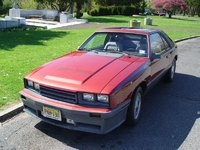 Picture of 1986 Mercury Capri, exterior, gallery_worthy